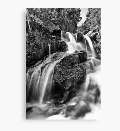 Banglore Falls Canvas Print