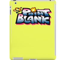 Point Blank Bang Bang iPad Case/Skin