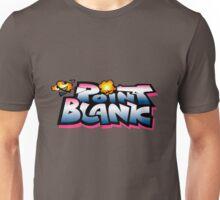 Point Blank Bang Bang Unisex T-Shirt