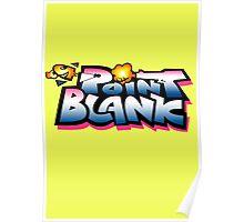 Point Blank Bang Bang Poster