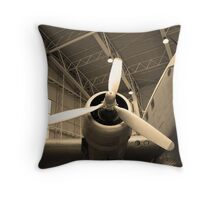 Ancient wings -2- Throw Pillow