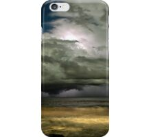 cloud appreciation iPhone Case/Skin