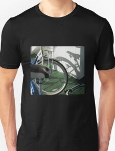 Shadow From My Past Unisex T-Shirt