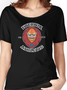 Eternia Athletic Women's Relaxed Fit T-Shirt