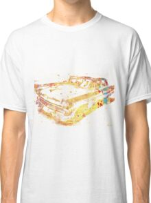 Cadillac Colorful Classic T-Shirt