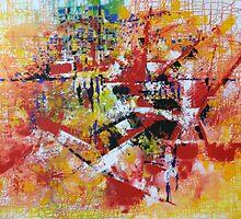 Crossroads  by Reynaldo