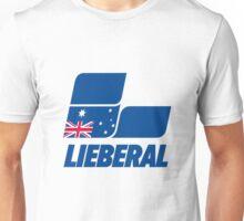 Lieberal - Updated Unisex T-Shirt