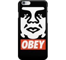 OBEY GIANT - André the Giant  iPhone Case/Skin