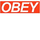 OBEY by Mike Liberato