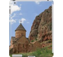 Armenia, Noravank Monastery a 13th century Armenian Apostolic Church monastery, iPad Case/Skin