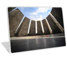 Museum and Memorial of the 1915 Armenian Genocide Laptop Skin