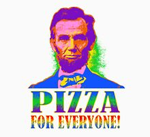 Pizza For Everyone! T-Shirt