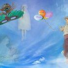 Dream-Wish-Hope by Carol-Anne Kozik