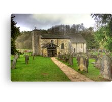 St Gregory's Minster - North Yorkshire Metal Print