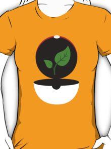 Pokeball - Earth T-Shirt