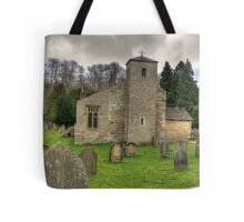 St Gregory's Minster #2 Tote Bag