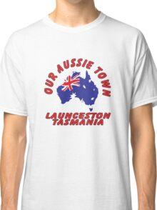 Launceston TAS Classic T-Shirt