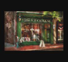 Store Front - Alexandria, VA - The Creamery Kids Clothes