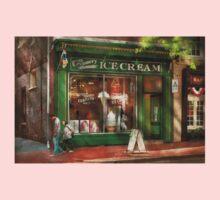 Store Front - Alexandria, VA - The Creamery One Piece - Short Sleeve