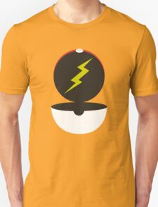 Pokeball - Lightening T-Shirt