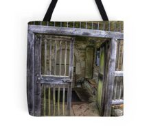 The Gate - St Gregory's Minster Tote Bag