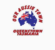 Queenstown TAS Unisex T-Shirt