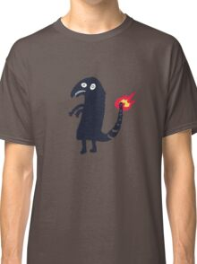 Drunk Charmander tattoo Classic T-Shirt