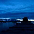 sunset love by Vedran Arnautovic