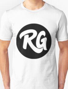 RG Logo Original  T-Shirt