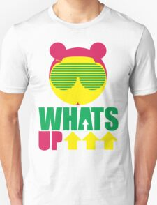 Whats Up Unisex T-Shirt