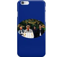 Arctic Monkeys 3 iPhone Case/Skin