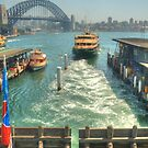 We're off to Manly by Michael Matthews