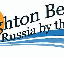 Brighton Beach - New York. by ishore1