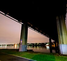 Iron Cove by David Sundstrom