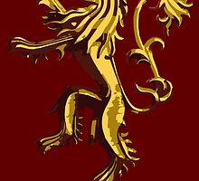 Lannister by linow