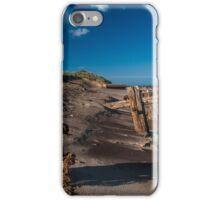 Spurn Lighthouse iPhone Case/Skin