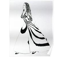 Best Dress Poster