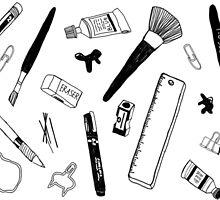 Things I use by caahmerific