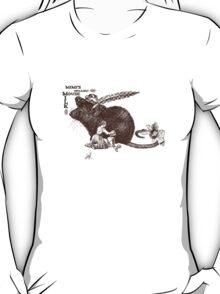 Mimi's Mouse Milk T-Shirt