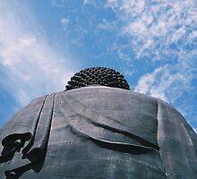 Sakyamuni Buddha by FoonLai