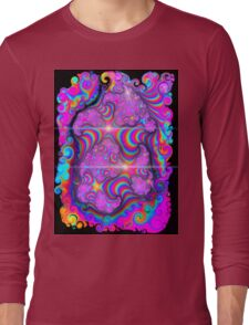 2000 Light Years From Home Long Sleeve T-Shirt