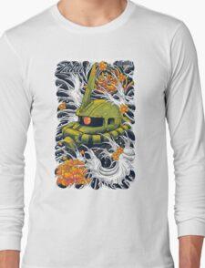 Zaku  Long Sleeve T-Shirt