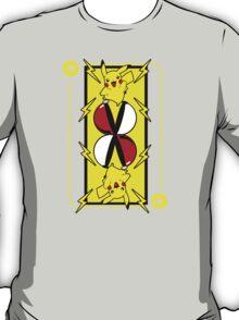 Pika card T-Shirt