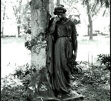 Sorrow by Franz Roth
