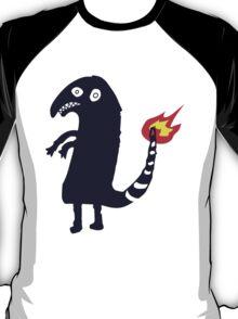 Shitty Charmander Tshirt T-Shirt