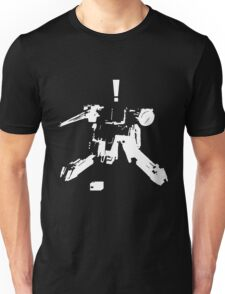 MGS Rex Unisex T-Shirt