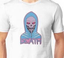 Nu-Wave Nu-Rave Horsemen: Death Unisex T-Shirt