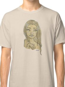 Sweetly I think about You Classic T-Shirt