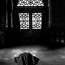 Prayer, From the series: A Moment With God by Aditya Swami