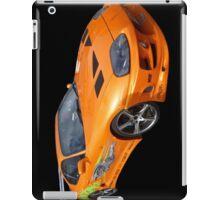 Toyota Supra iPad Case/Skin